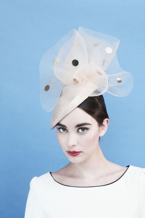 2ff00e7bc48ca Love the polka dots– Best Hats