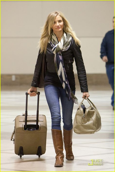 brown flat boots . long shirt . short black jacket . | style ...