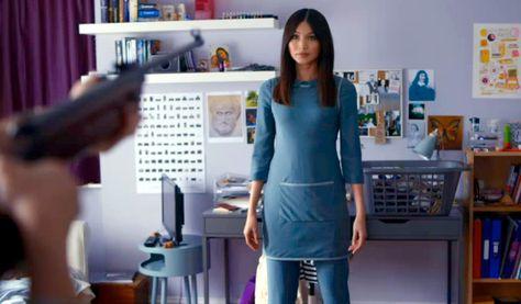 Gemma Chan in Humans