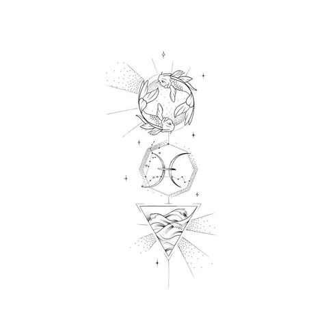 Návrh na přání ✍️ #Tattoo #Ink #Sketch #TattooDesign #Artwork #Art #Sketch #Dots #Dotwork #DotworkTattoo #FormyTattoos #HradecKralove…