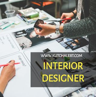 Interior Designer જ ઈએ છ Interior Design Jobs Interior Design Interior