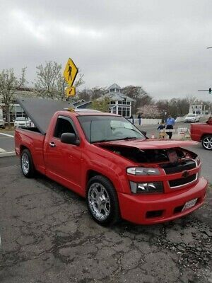 Ebay Advertisement 2006 Chevrolet Other Pickups 2006 Chevy