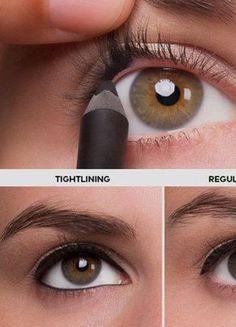 Eyeliner: 8 Fehler, die Sie vermeiden sollten -#eyeliner #fehler #sollten #vermeiden -#Genel