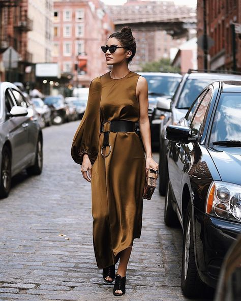 Street Style Looks to Copy Now Street Style Fashion / Fashion Week Week