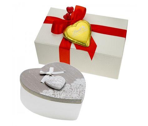 Scatola Regalo San Valentino.14 90 Scatola Cuore Con Confezione Regalo San Valentino