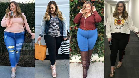 Plus-Size Outfits of the Week ? February 2018 Outfit Ideas ft Fashion Nova,  Forever 21 & More!