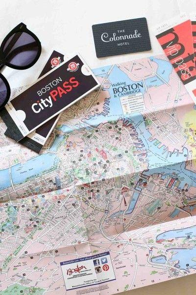 Boston - Fourth Of July Travel Ideas - Photos
