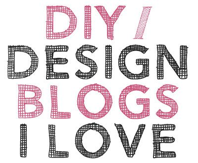 The Shabby Creek Cottage | Decorating | Craft Ideas | DIY: DIY/Design Bloggers I Love {my unofficial top ten}