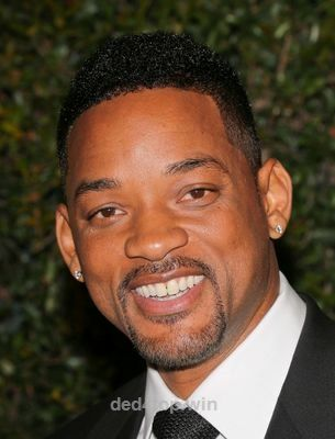 Will Smith Short Curly Hairstyle Hairstyles For Men With Curly Hair Will Smit Curly Hair Men Short Curly Hair Long Hair Styles Men