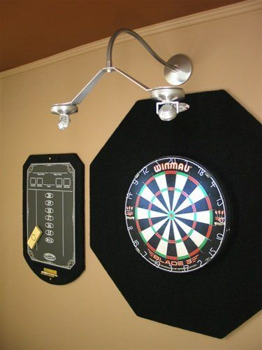 Best 25 Dartboard Light Ideas On Pinterest With And Darts Dartboards