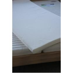 Mattress Topper 5 Cm Memory Foam Top Homedecorelegant