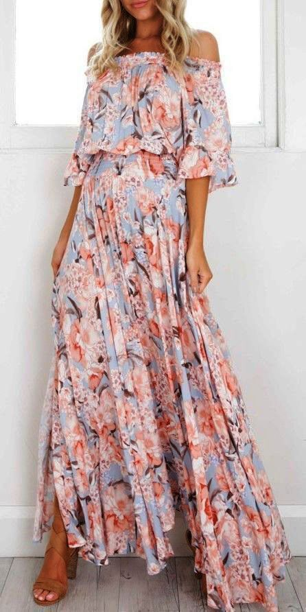 Summer Maxi Dresses Jcpenney without