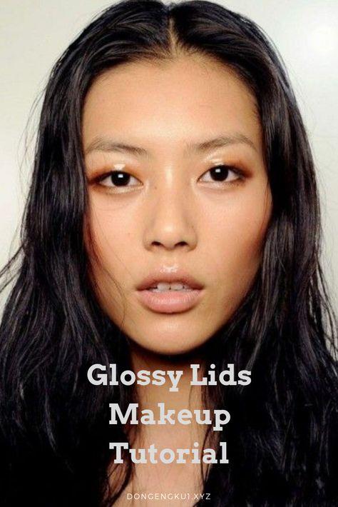 Pin by Krystal Cruz on Makeup | Summer makeup looks
