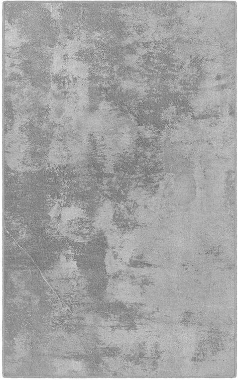 Brumlow Mills Ashley Modern Abstract Printed Rug