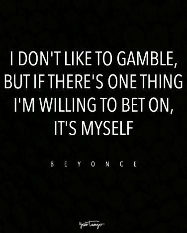 10 Inspiring Totally Moving Quotes About Love From Beyonce Knowles Sassy Quotes Beyonce Quotes Be Yourself Quotes