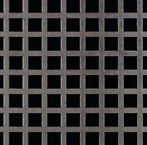 Square Hole Perforated Metal Perforated Metal Carbon Steel Perforated