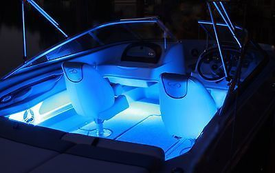 Picture 7 Of 12 Powerboataccessories Led Boat Lights Boat Lights Boat Restoration
