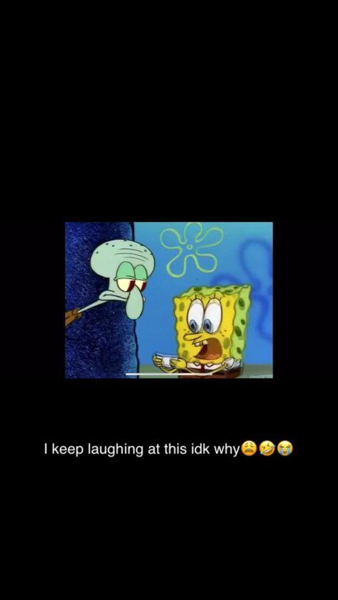 Funniest Voice Over from Spongebob