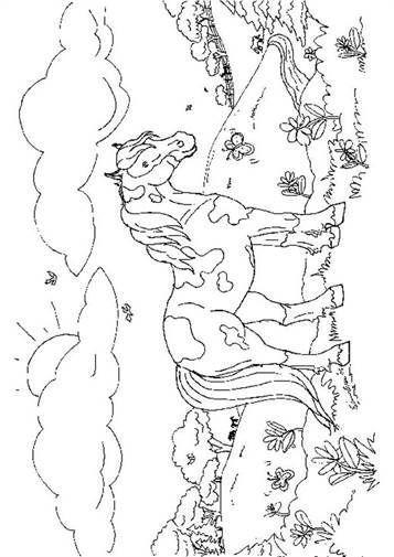 Kids N Fun Com 63 Malvorlagen Von Pferden Kids N Fun Com 63 Malvorlagen Von Pferden Albinoa Horse Coloring Pages Coloring Pages Horse Coloring Books
