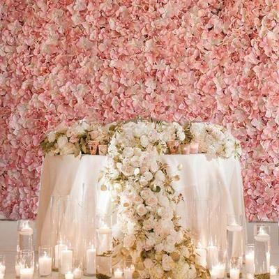Pin On Flower Wall Wedding