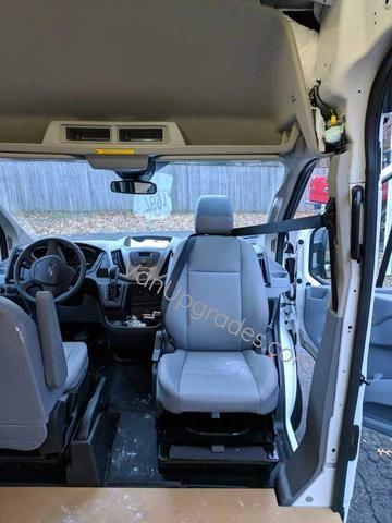 Transit Interior Accessories Van Upgrades Transitional Decor