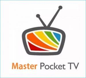 Master Pocket TV v5 0 0 [Mod] [Latest]   mod apk in 2019