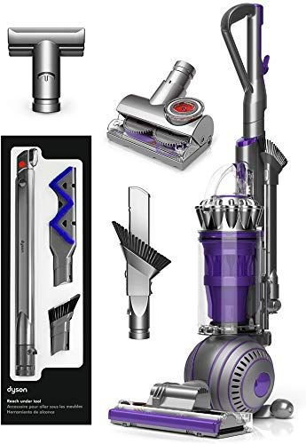 New Dyson Ball Animal 2 Upright Hepa Vacuum Cleaner Manufacturer S Warranty Extra Reach Under Tool Bundle Online Shopping Topusashoppingsites In 2020 Vacuum Cleaner Hepa Vacuum Upright Vacuums