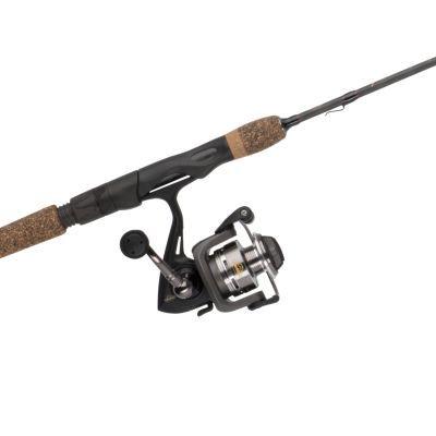 Sports & Outdoors | Spinning reels, Rod, reel, Lightning rod