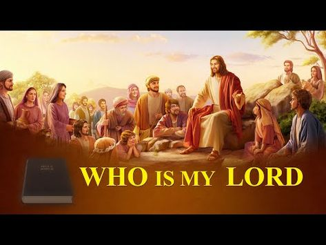 2019 Inspirational Christian Movie | It's Good to Believe in God | GOSPEL OF THE DESCENT OF THE KINGDOM