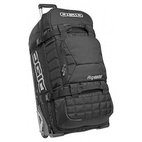 Ogio Shock Bolt Gear Bag One Size