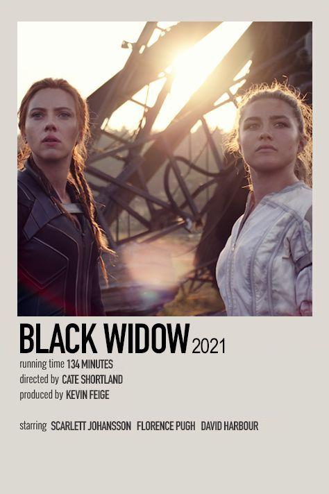 Black Widow by Jessi