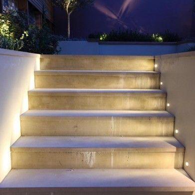 32++ Eclairage de marche d escalier exterieur inspirations