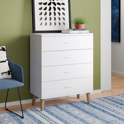 Modern dresser  chest of drawers  kids furniture