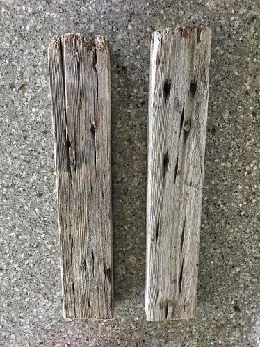 Diy Clean Old Wood Old Fence Wood Old Wood Wood Fence