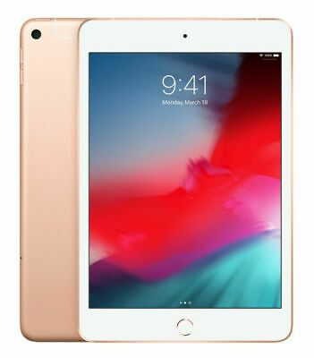 Apple Ipad Mini 5th Generation 64gb Wi Fi 4g In 2020 Apple Ipad Mini Mini Tablet Apple Ipad Air