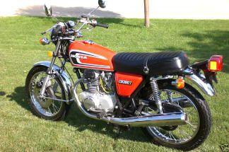 1976 Honda Cb360 T Classic Honda Motorcycles Hard To Find Parts In Usa Europe Austr Vintage Honda Motorcycles Honda Motorcycles Classic Honda Motorcycles