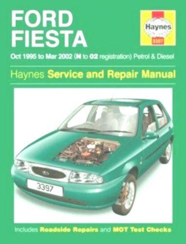 Ford Fiesta By Haynes Publishing Haynes Publishing Group Isbn 10 0 Ford Fiesta Ford Fiesta