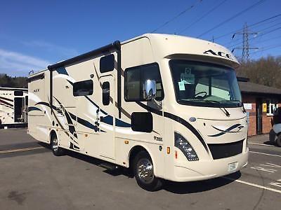 Ebay American Motorhome Rv Thor Ace 30 1 Usa Car Motorhome American Recreational Vehicles