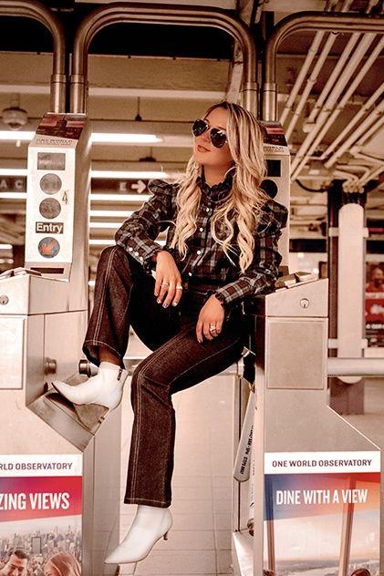 hot shoe trend alert: white boots | DSW