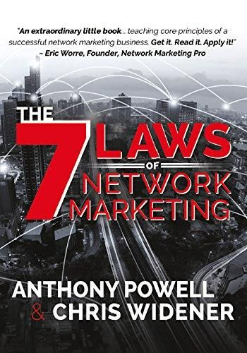 The 7 Laws of Network Marketing - Default