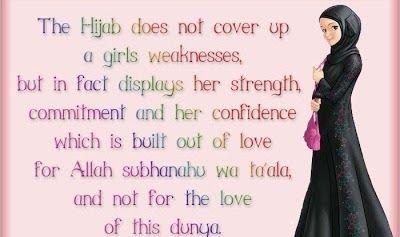 Gambar Kata Ttg Muslimah Cocok Wanita Gambar