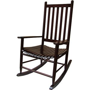 Surprising Mainstays Outdoor Wood Rocking Chair Black Ideas For Creativecarmelina Interior Chair Design Creativecarmelinacom