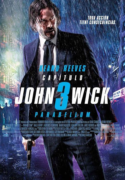 John Wick Capitulo 3 Parabellum 2019 Esp Tt6146586 C Filmes Completos Filmes Completos Online Filmes