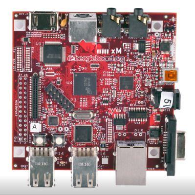 Ad Ebay Url Dm3730 Beagleboard Xm Davinci Arm Cortex A8 Mpu