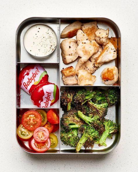 10 Einfache Keto Lunchbox Ideen Kitchn Einfache Ideen