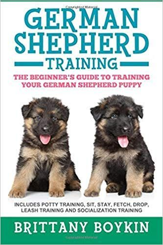 German Shepherd Training The Beginner S Guide To Training Your