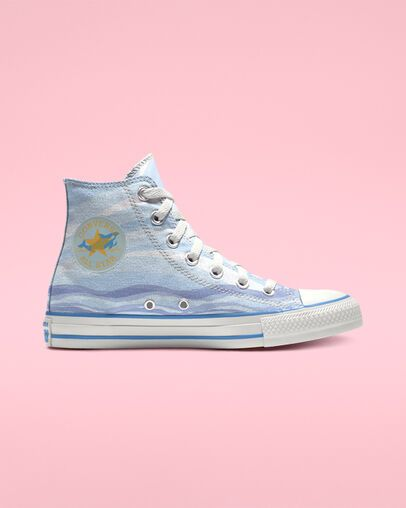 capa sin embargo Isla Stewart  Millie by You - Chuck Taylor All Star | Chuck taylors, Brown converse,  Converse