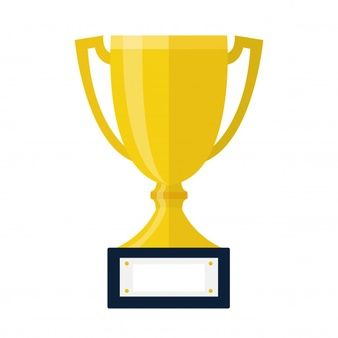 Racing Trophy Png Vector Trophy Cup Flat Icon Trophy Cup Flat Icon Png