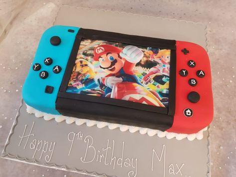 058-Nintendo Switch-Mario