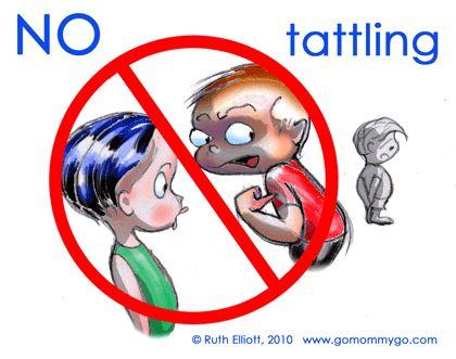 Tattling Kids Clipart Google Search Behaviour Chart Positive